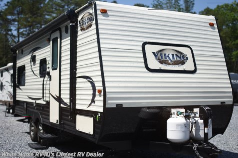 2018 Coachmen Viking 21RD