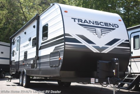 2020 Grand Design Transcend 27BHS