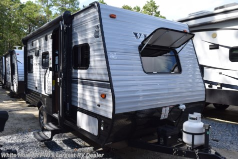 2018 Coachmen Viking 17RD
