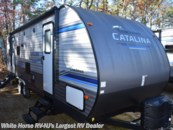2020 Coachmen Catalina Legacy Edition 263BHSCKLE
