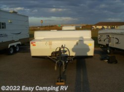 Used 2016  Forest River Flagstaff Tent 206ST by Forest River from Easy Camping RV in Nevada, IA