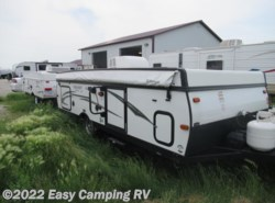 Used 2016 Forest River Flagstaff Tent M627D available in Nevada, Iowa