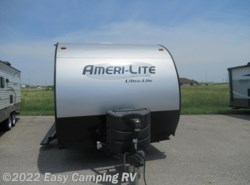 Used 2017  Gulf Stream Ameri-Lite 238RK by Gulf Stream from Easy Camping RV in Nevada, IA