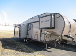 Used 2012  Forest River Rockwood Signature Ultra Lite 8289WS