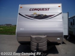 Used 2013  Gulf Stream Conquest 269BHL by Gulf Stream from Easy Camping RV in Nevada, IA