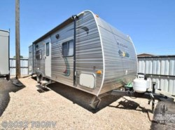Used 2013  Keystone Fireside 26TB by Keystone from The Great Outdoors RV in Evans, CO