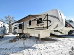 New 2017  Forest River Cedar Creek Silverback 35IK by Forest River from The Great Outdoors RV in Evans, CO