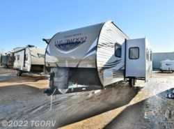 New 2017  Forest River Wildwood 28DBUD by Forest River from The Great Outdoors RV in Evans, CO