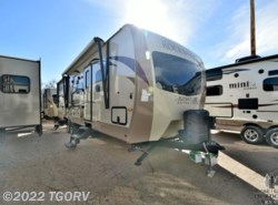New 2017  Forest River Rockwood Signature Ultra Lite Travel Trailer 8312SS by Forest River from The Great Outdoors RV in Evans, CO