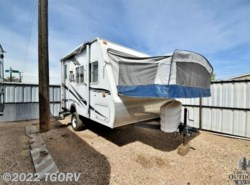Used 2007  Dutchmen Aerolite Cub 160 by Dutchmen from The Great Outdoors RV in Evans, CO