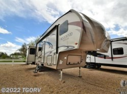 New 2018  Forest River Rockwood Signature Ultra Lite  by Forest River from The Great Outdoors RV in Evans, CO