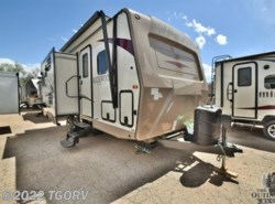 New 2018  Forest River Rockwood Mini Lite 2304DS by Forest River from The Great Outdoors RV in Evans, CO