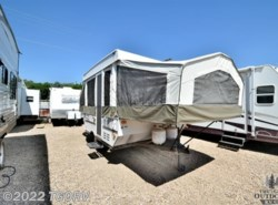 Used 2010  Forest River Rockwood 1950