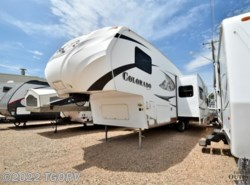 Used 2011  Dutchmen Colorado 263BH by Dutchmen from The Great Outdoors RV in Evans, CO