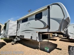 Used 2009  Open Range Open Range 337RLS by Open Range from The Great Outdoors RV in Evans, CO