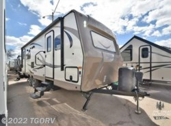 Used 2017  Forest River Rockwood Ultra Lite Travel Trailers 2604WS by Forest River from The Great Outdoors RV in Evans, CO
