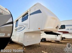 Used 2010  Jayco Eagle 351RLTS by Jayco from The Great Outdoors RV in Evans, CO