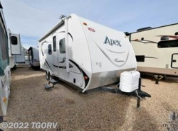 Used 2013  Coachmen Apex 214RB by Coachmen from The Great Outdoors RV in Evans, CO