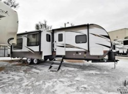 New 2018  Forest River Wildwood 32BHI by Forest River from The Great Outdoors RV in Evans, CO