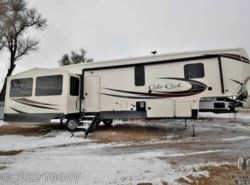 New 2018  Forest River Cedar Creek Silverback 37MBH by Forest River from The Great Outdoors RV in Evans, CO