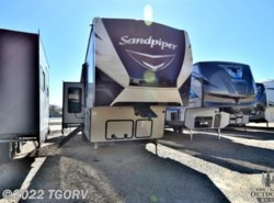 New 2018  Forest River Sandpiper 389RD by Forest River from The Great Outdoors RV in Evans, CO