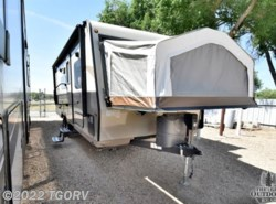 New 2019  Forest River Rockwood Roo 233S by Forest River from The Great Outdoors RV in Evans, CO