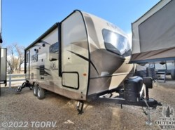 New 2018  Forest River Rockwood 23BDS
