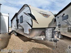 New 2019 Forest River Wildwood 27DBK AKA Salem 27DBK available in Evans, Colorado