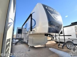 New 2019 Forest River Cedar Creek Hathaway Edition 38DBRK available in Evans, Colorado