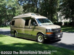 Used 2007  Roadtrek 210-Popular 210 by Roadtrek from The Motorhome Brokers in Salisbury, MD