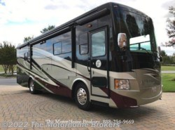 Used 2014  Tiffin Allegro Red 33 AA by Tiffin from The Motorhome Brokers in Salisbury, MD