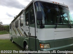 Used 2000  Monaco RV Diplomat 38D by Monaco RV from The Motorhome Brokers - FL in Florida