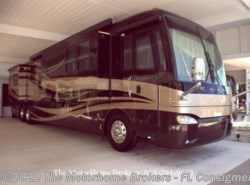 Used 2006  Newmar Essex 4503 by Newmar from The Motorhome Brokers - FL in Florida