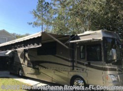 Used 2005  Winnebago Vectra 40AD by Winnebago from The Motorhome Brokers - FL in Florida