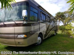 Used 2004  Monaco RV Windsor 40 PDQ by Monaco RV from The Motorhome Brokers - FL in Florida