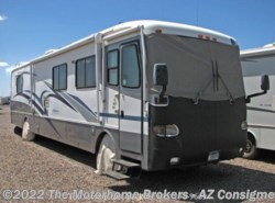 Used 2000  Holiday Rambler Endeavor 40 PBD by Holiday Rambler from The Motorhome Brokers - AZ in Arizona
