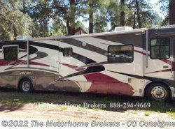 Used 2004  Tiffin Allegro Bus 40 TSP by Tiffin from The Motorhome Brokers - TX in Texas