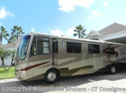 Used 2003  Newmar Mountain Aire 4005 by Newmar from The Motorhome Brokers - FL in Florida