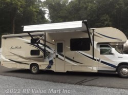 Used 2017 Thor Motor Coach Four Winds 30C Bunkhouse available in Lititz, Pennsylvania