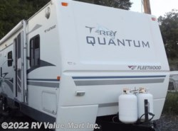 Used 2005  Fleetwood Terry Quantum 320DBHS