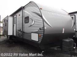 New 2017  Coachmen Catalina Legacy Edition 293RLDS by Coachmen from RV Value Mart Inc. in Lititz, PA