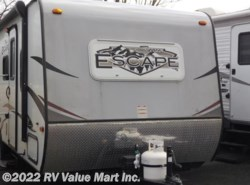 Used 2016 K-Z Spree Escape E196S available in Lititz, Pennsylvania