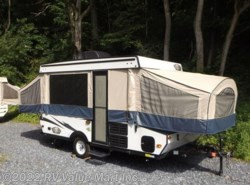 New 2017  Coachmen Viking Camping Trailers 2308LS by Coachmen from RV Value Mart Inc. in Lititz, PA