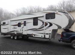 Used 2013  Keystone Cougar 330RBK