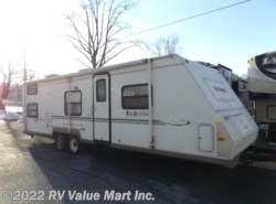 Used 2004 Forest River Rockwood 8298 available in Lititz, Pennsylvania