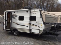 Used 2016  Coachmen Clipper Ultra-Lite 16RBD by Coachmen from RV Value Mart Inc. in Lititz, PA