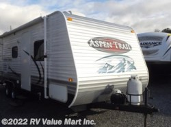 Used 2014  Dutchmen Aspen Trail Mini 2470BHS by Dutchmen from RV Value Mart Inc. in Lititz, PA