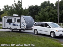 New 2017  Coachmen Apex Nano 191RBS by Coachmen from RV Value Mart Inc. in Lititz, PA