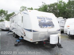 Used 2010  Heartland RV North Trail  30RLSS by Heartland RV from RV Value Mart Inc. in Lititz, PA