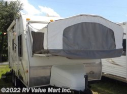 Used 2007  Palomino Stampede 195S